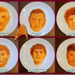 These Star Trek Pancakes are Amazing! [pic]
