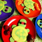 Teenage Mutant Ninja Turtle Pancakes [pic]
