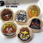 Angry Birds Star Wars Cookies [pic]