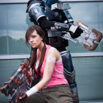 This Dead Space 2 Cosplay is Stunning and Scary [pic]