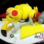Drunk Pikachu Cake [pic]