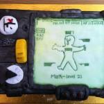 Fallout Pip-Boy 3000 Cake [pic]