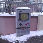 Game Boy Graffiti Art [pic]