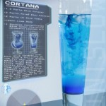 Make Your Own Halo Cortana Cocktail [pic]