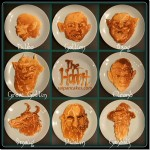 These Hobbit Pancakes Look Delicious! [pic]