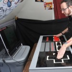 5-Foot-Wide Working NES Controller Built From LEGO Bricks [pic + video]
