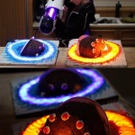This Portal Cake Isn't A Lie But it is Cool! [pic]