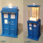 This TARDIS Engagement Ring Box is Fantastic and Clever! [pic]