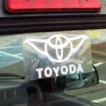 Forget Toyota, I Want to Drive a Toyoda! [pic]