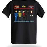 Choose your Captain Star Trek Shirt [pic]