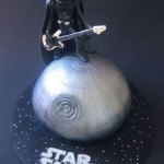 Darth Vader Rocks This Cake [pic]