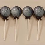 Star Wars Death Star Lollipops [pic]