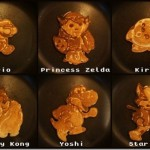 These Nintendo Pancakes Look Delicious! [pic]