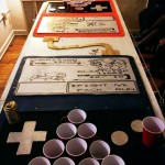 Pokemon Beer Pong Table [pic]