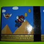 NES Given Super Mario Bros 3 Paint Job [pic]