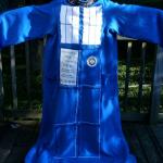 This TARDIS Snuggie is Fantastic [pic]