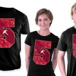 Get This Star Wars Red 5 Shirt TODAY ONLY!  May the 4th Be With You!