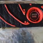 AMD Radeon Graphics Card Cake