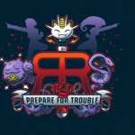Team Rocket and Meowth Tees Just $11 Today Only!