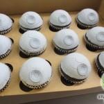 Death Star Cupcakes