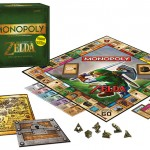 Monopoly: The Legend of Zelda Edition