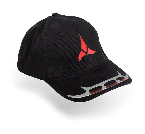 Klingon Baseball Cap