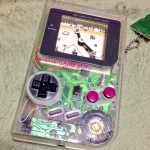 Fan Mods Old Game Boy Into A Clock