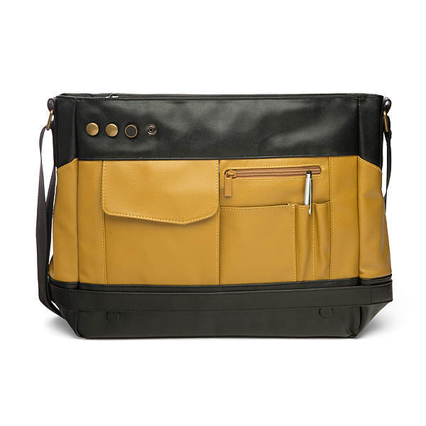 Star Trek TNG Messenger Bag