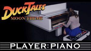 DuckTales Moon Theme