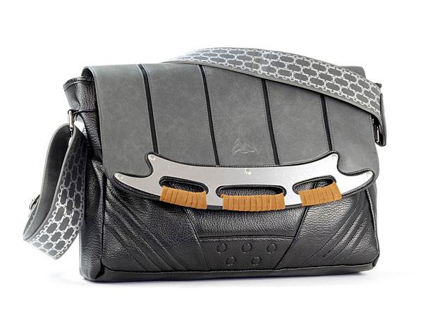 Star Trek Klingon Messenger Bag