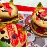 Zombie Pikachu Burgers Are Perfect For Halloween!