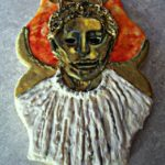 Fantastic Doctor Who Heavenly Host Cookie
