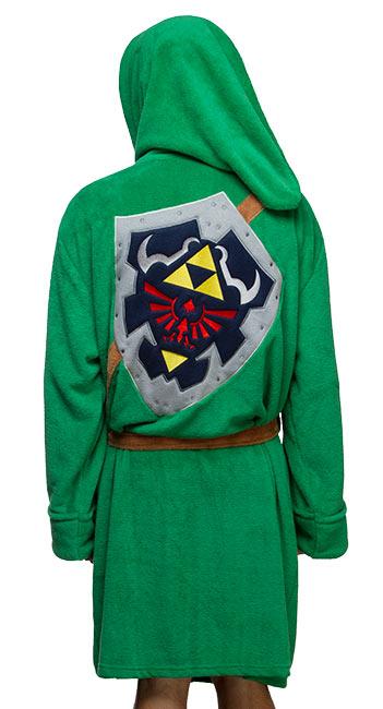 Legend of Zelda Link Robe