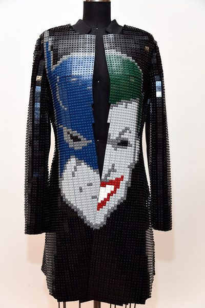 LEGO Batman Jacket