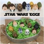 Amazing Star Wars Easter Eggs