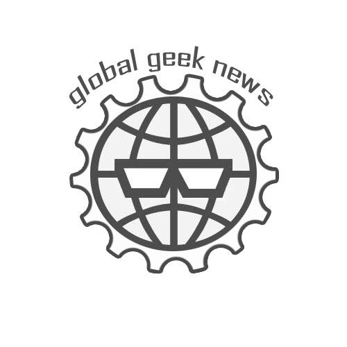 Global Geek News Logo
