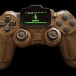 Fallout 4 PlayStation Controller Mod