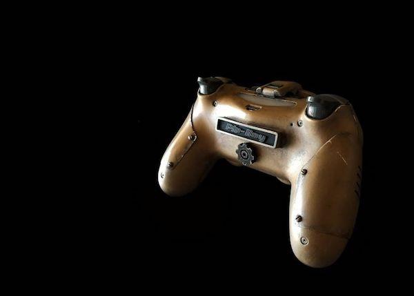 Fallout Controller Mod