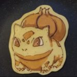 Delicious looking Pokemon Pancakes