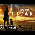 Star Trek: Picard Trailer Released!