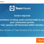 TeamViewer Accused of Spying On Users, Wrongfully Locking Out Free Users From Their Computers