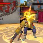 FREE GAME:  Shuyan Saga