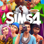 FREE GAME:  The Sims 4 for PC on Origin