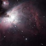 My Latest Astrophoto:  The Orion Nebula (M42)