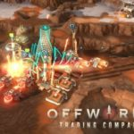 FREE GAME:  Offworld Trading Company