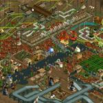 RollerCoaster Tycoon 2: Triple Thrill Pack is $1 right now!