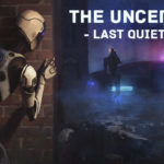 FREE GAME:  The Uncertain: Last Quiet Day