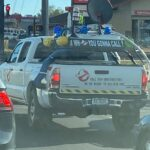 Amazing Ghostbusters Truck!
